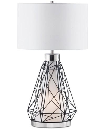 Nova lighting nest table lamp lighting lamps for the home nova lighting nest table lamp aloadofball Image collections