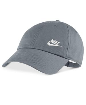 Nike Women S H86 Swoosh Adjustable Hat 726385b98d5