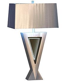 Nova Lighting Vectors Table Lamp