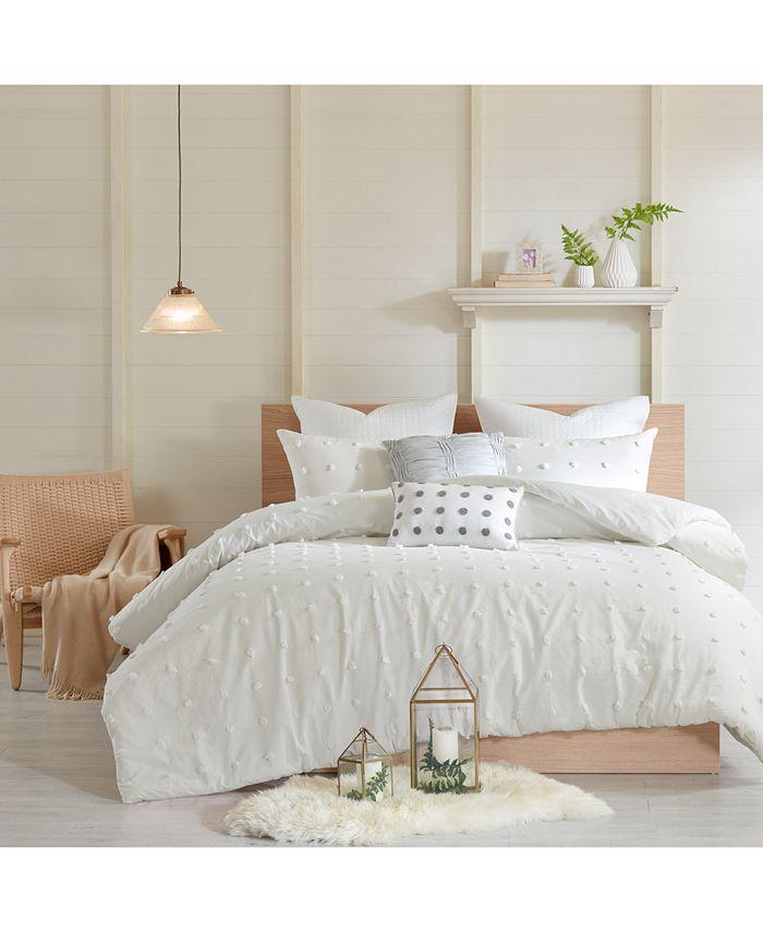 Urban Habitat - Brooklyn Cotton 7-Pc. King/California King Comforter Set