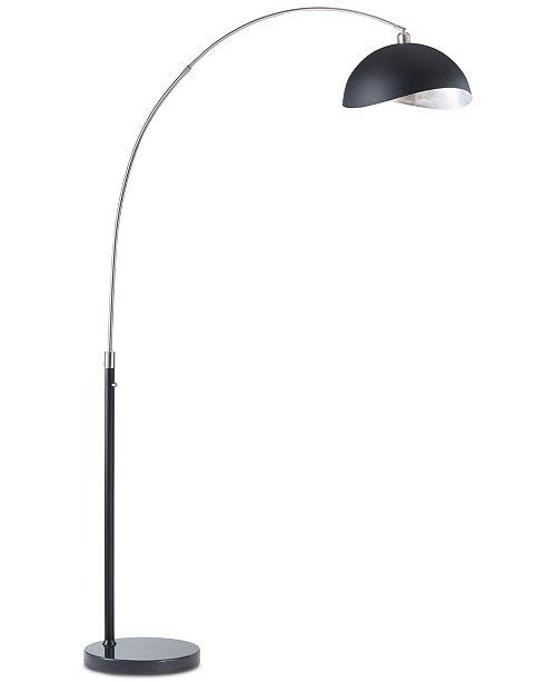 Luna Bella Arc Floor Lamp