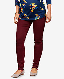 Articles of Society Maternity Skinny Pants