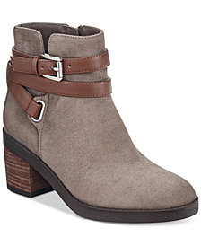 Michael Kors Fawn Ren Boots, Little Girls & Big Girls