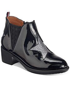 Tommy Hilfiger Zadie Starlet Boots, Little Girls & Big Girls
