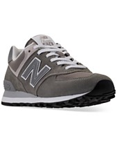 super popular 90781 2852e New Balance Women s 574 Casual Sneakers from Finish Line
