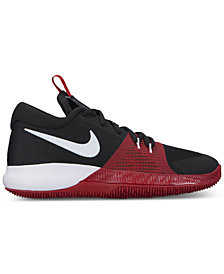 Nike Big Boys'   Assersion Basketball Sneakers from Finish Line