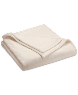 Sheared Mink Full/Queen Blanket
