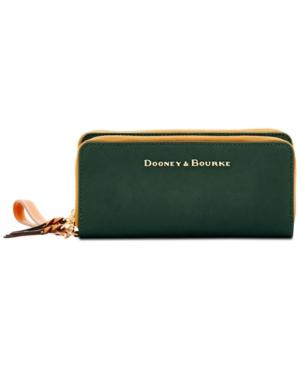 Dooney & Bourke Double-Zip...