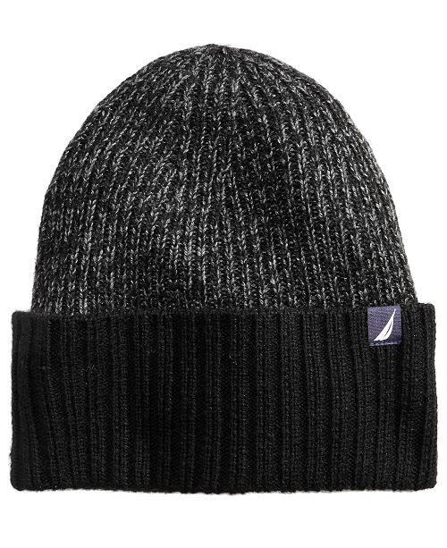 dff59e307fac7 Nautica Men s Marbled Hat   Reviews - Hats