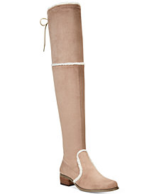 CHARLES by Charles David Gunter Over-The-Knee Boots