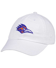 Top of the World Women's University of Texas San Antonio Roadrunners White Glimmer Cap