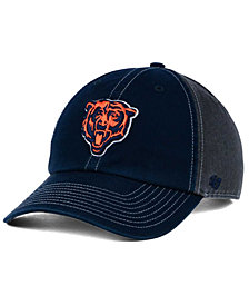 '47 Brand Chicago Bears Transistor CLEAN UP Cap