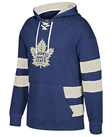 Men's Toronto Maple Leafs Pullover Jersey Hoodie
