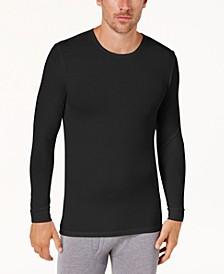 Men's Base Layer Crew Neck Shirt