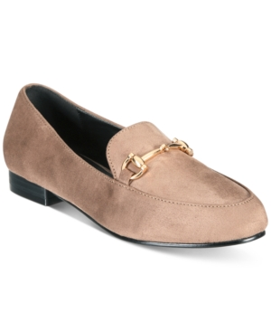 Wanted Saddlery Loafers...