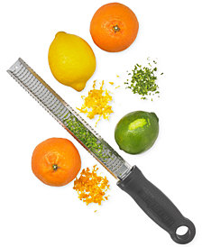 Martha Stewart Collection Microplane Zester, Created for Macy's