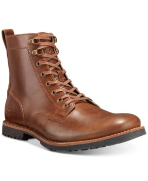 Timberland Men's Kendrick Side-Zip Boots Men's Shoes thumbnail