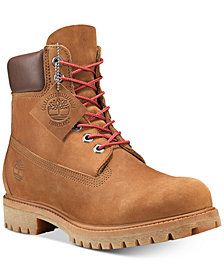 "Timberland Men's 6"" Premium Waterproof Boots"