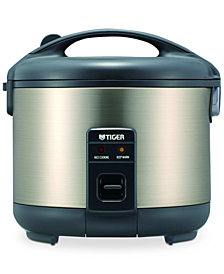 Tiger JNP-S55U 3-Cup Rice Cooker