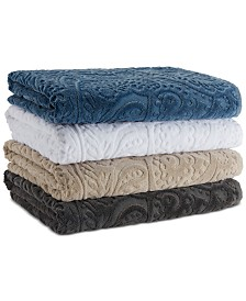 Cassadecor Ravenna Bath Towel Collection