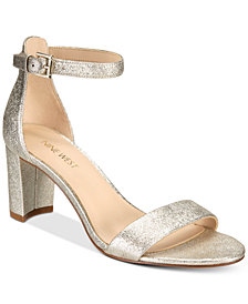 Nine West Pruce Sandals