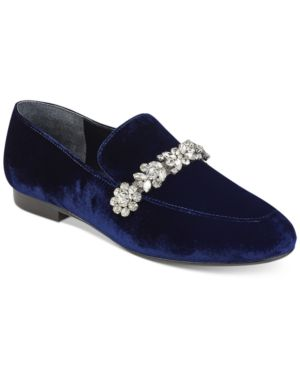 WAREEN EMBELLISHED FLATS WOMEN'S SHOES