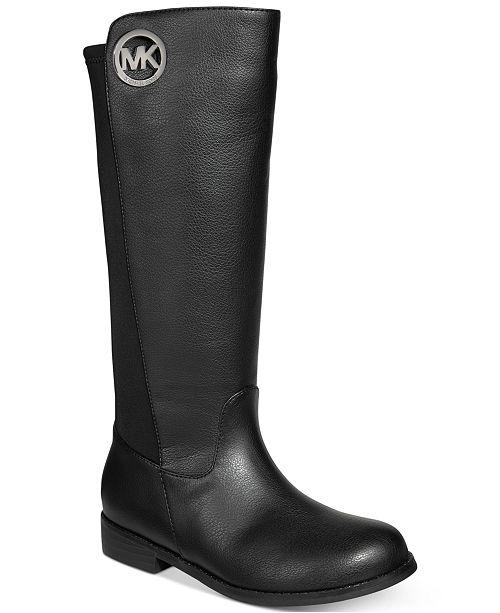 ea2b00fe1e77c ... Michael Kors Emma Lily-T Boots