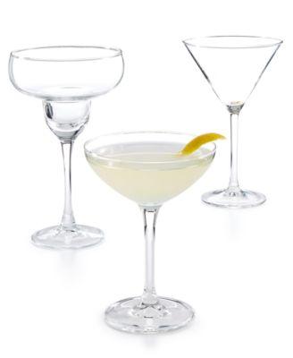 Cachet Stemless Wine Glass - Set of 4