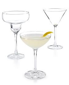 Cachet Glassware Collection