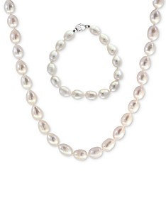d57c8c984 Final Call by EFFY® Cultured Freshwater Pearl (8-1/2mm) Strand
