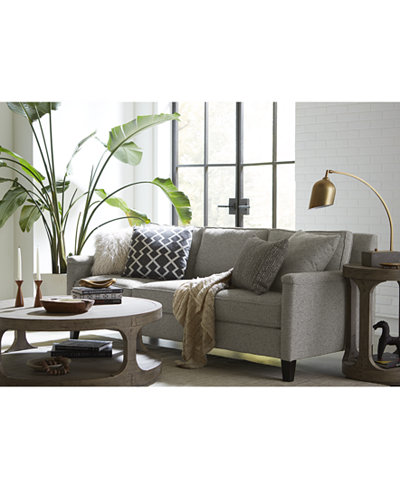 CLOSEOUT! Brittna Fabric Sofa Collection, Created for Macy's
