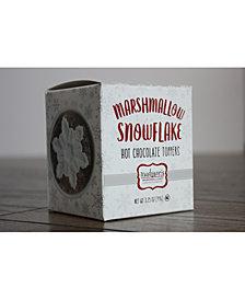 Madyson's Marshmallows Snowflake Cocoa Toppers