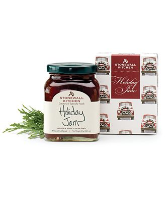 Stonewall Kitchen Holiday Jam - Gourmet Food & Gifts - Dining ...