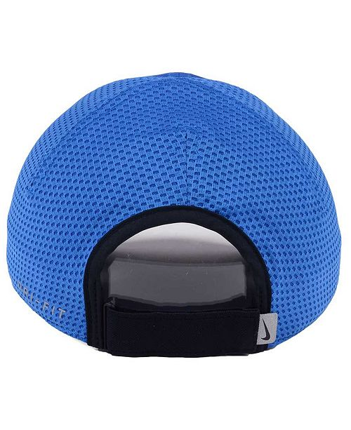 Nike Heritage Elite Run Cap - Hats a6ad9179909