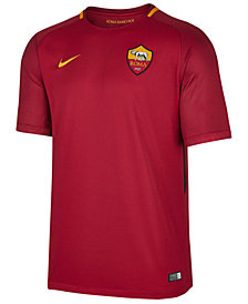 Nike Men's AS Roma Home Stadium Jersey