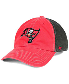 '47 Brand Tampa Bay Buccaneers Transistor CLEAN UP Cap