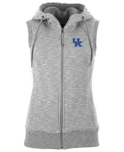 Antigua Women's Kentucky Wildcats Blitz Vest