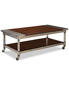 Indera Cocktail Table, Quick Ship