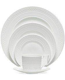 Dinnerware, Intaglio Collection