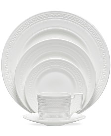 Wedgwood Dinnerware, Intaglio Collection