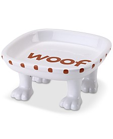 Avanti Dogs on Parade Soap Dish