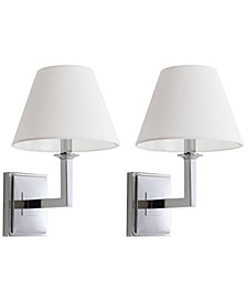 Safavieh Pauline Set of 2 Sconces