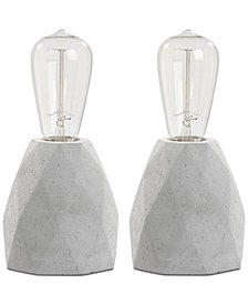 Safavieh Armley Set of 2 Table Lamps