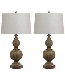 Safavieh Araceli Set of 2 Table Lamps