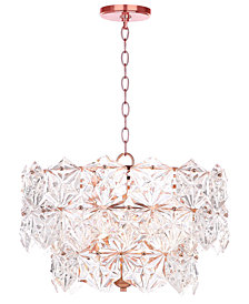 Safavieh Sia Adjustable Chandelier