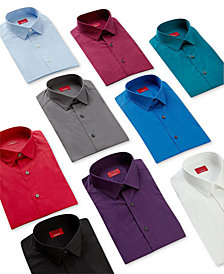 Alfani Men's Dress Shirts at Macys.com