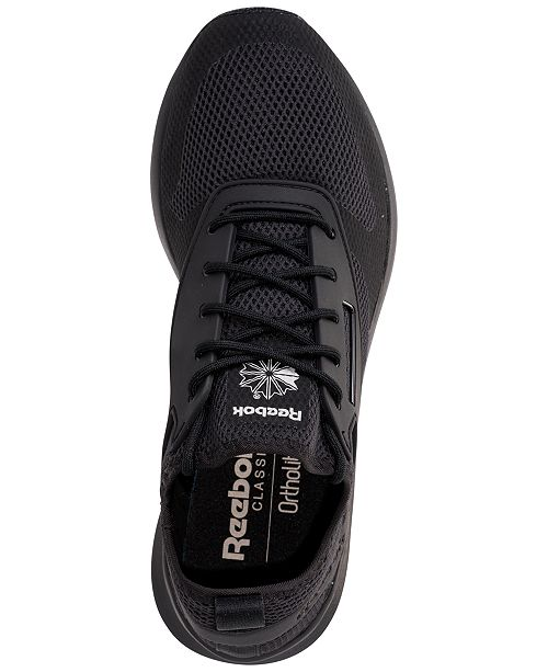 Reebok Men s Zoku Runner HM Casual Sneakers from Finish Line ... a05d52f21