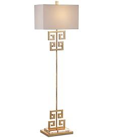 Safavieh Sauna Floor Lamp