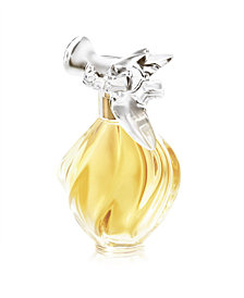 Nina Ricci L'Air du Temps Eau de Toilette Spray, 3.4 oz.