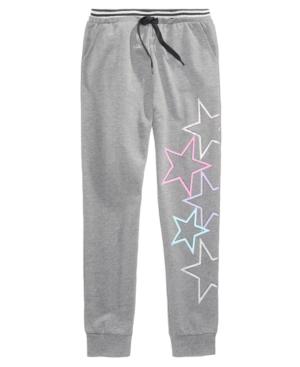 Ideology StarPrint Sweatpants Big Girls (716) Created for Macys